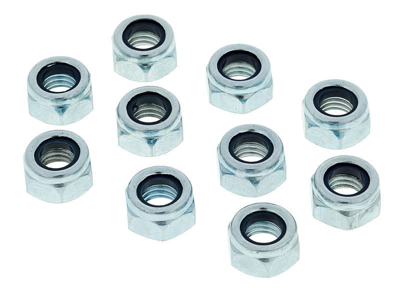 Thomann M8 self-locking Nut