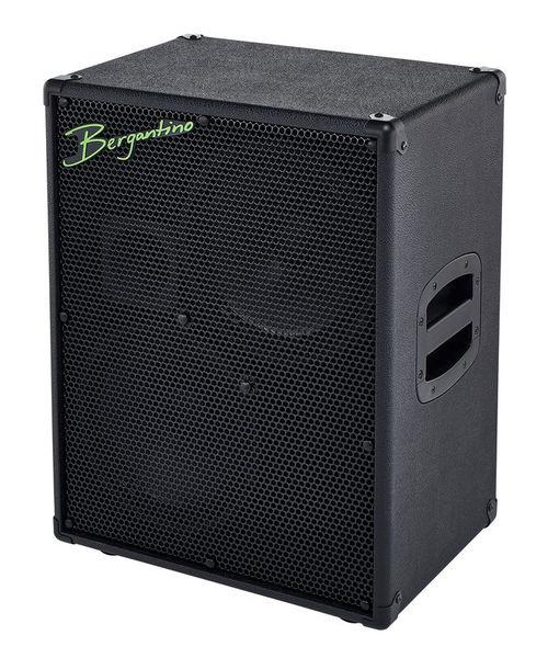 Bergantino HDN210 Bass Cabinet