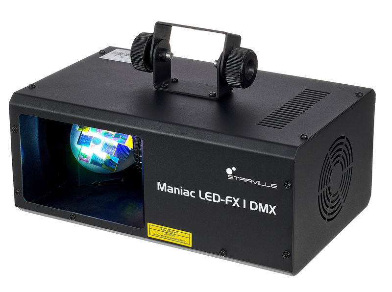 Maniac LED-FX 1 DMX Stairville