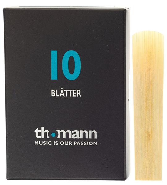 Reed Bass Clarinet 3,5 Thomann