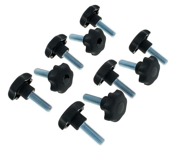Thomann M8x25 Handscrew