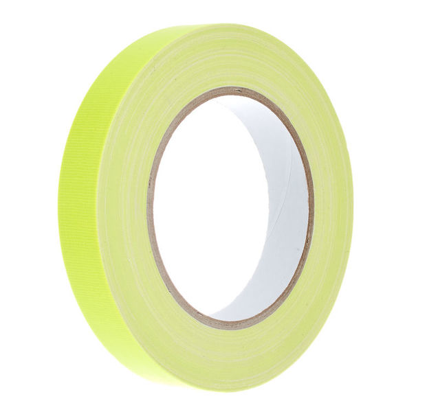Stairville 649-19 Neon Yellow