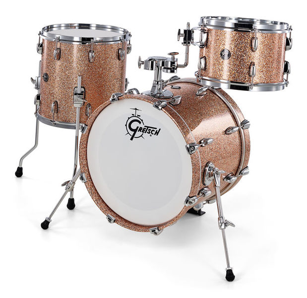 Gretsch Renown Maple Jazz CPS