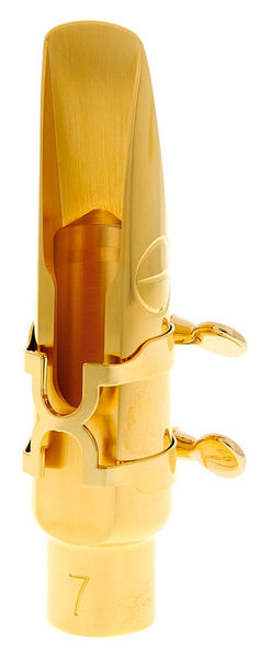 Jody Jazz Tenor DV 7 Mouthpiece