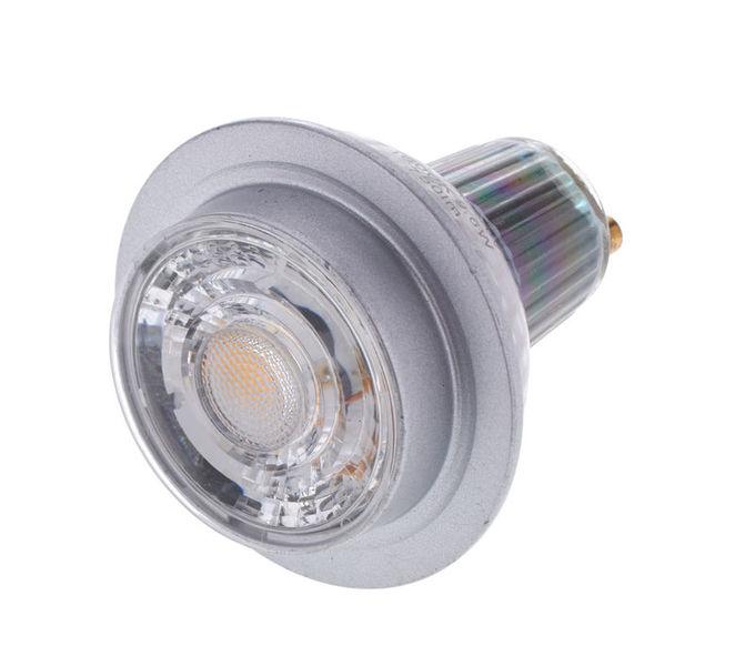 LED-GU10-Glühbirne 3,5W/35W - 275lm - 4000K - Kaltweiß