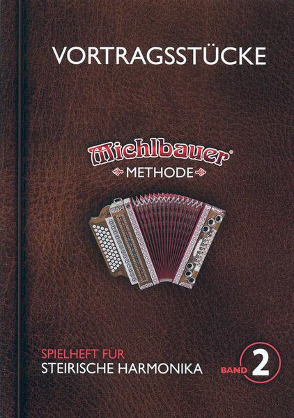 Echo Musikverlag Vortragsstücke Michlbauer 2