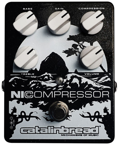NICompressor Catalinbread