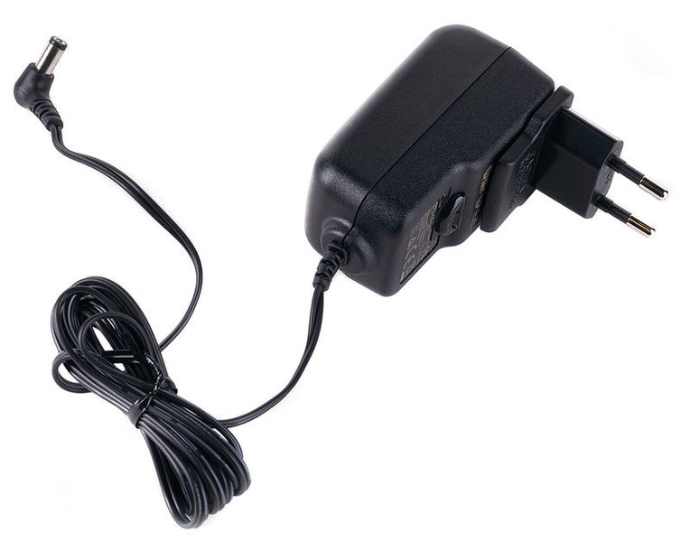 ECB004 18-Volt AC Adapter Dunlop