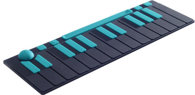 Grand Clavier Joué