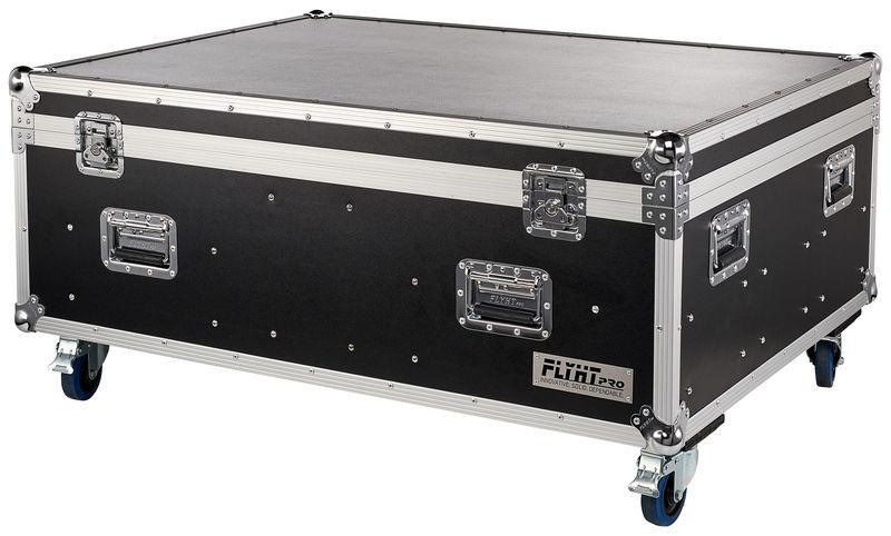 Flyht Pro Case Co9z LED Flood 6in1
