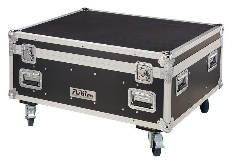 Flyht Pro Case Co6 LED Flood 6in1
