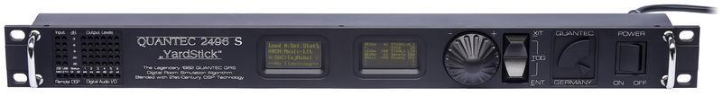 Quantec Yardstick 2496 S