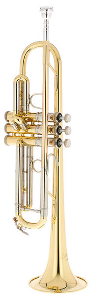 Bach TR-450 Bb- Trumpet