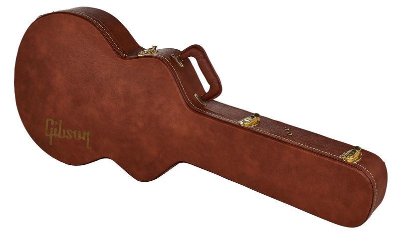 56629345256 Gibson ES-335 Case Brown – Thomann Ireland