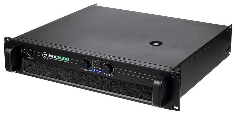Mackie MX3500