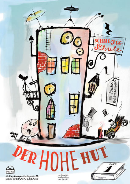 Coda Music Der Hohe Hut Vol.1