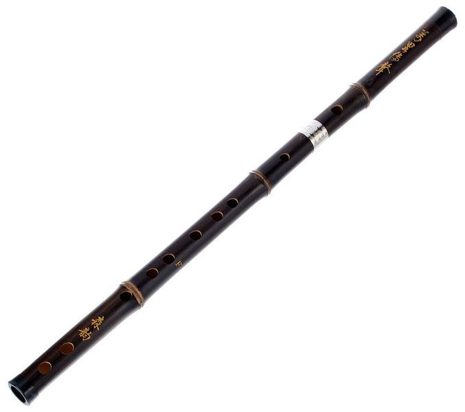 Artino Chinese QuDi Pro Flute F