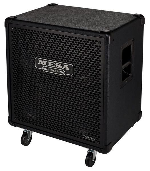 "Mesa Boogie Subway Ultra -Lite 4 x 10"""