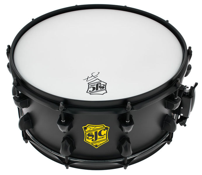 "SJC Drums 14""x6,5"" Josh Dun Crowd Snare"