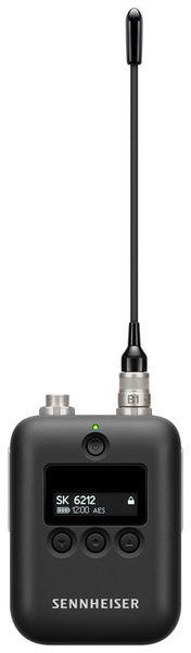 Sennheiser SK 6212 BK-B1-B4