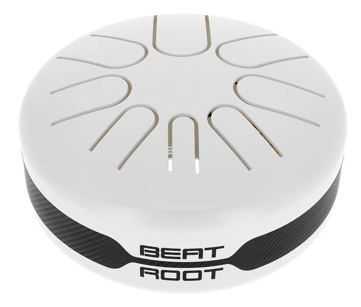 G Major white/b multi-scale EA Beat Root