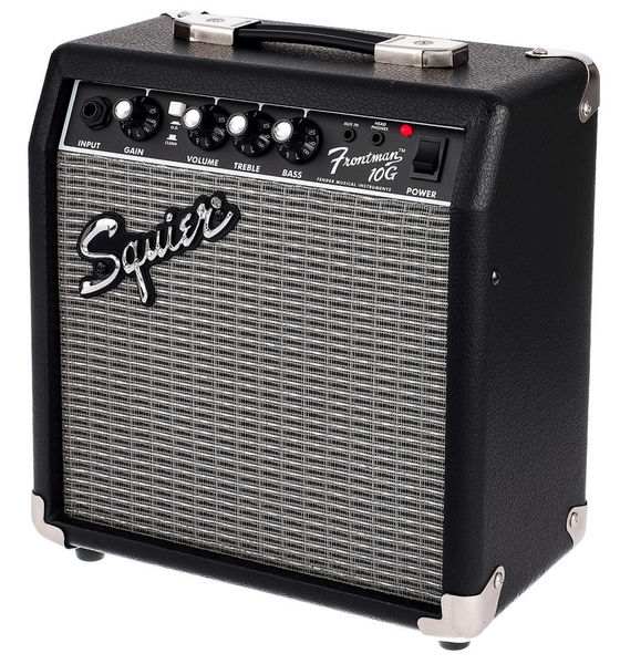 Squier SP10 Combo Fender