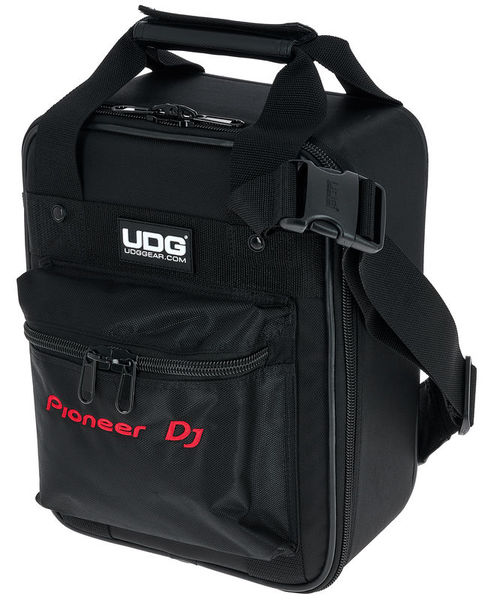 UDG Ultimate CD Player/Mixer Bag S