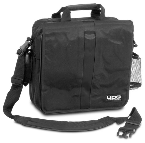 "Ultimate CourierBag DeLuxe 17"" UDG"