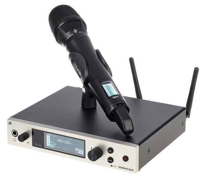ew 500 G4-KK205 DW Band Sennheiser