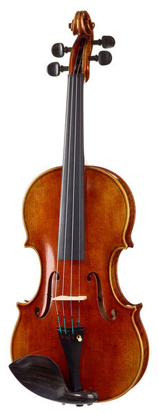 Klaus Heffler No. 7/2 SE Guarneri Violin 4/4