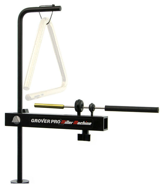 MM-1 Triangle Trigger Grover Pro Percussion