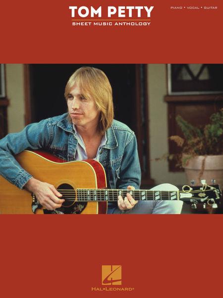 Hal Leonard Tom Petty Sheet Music PVG