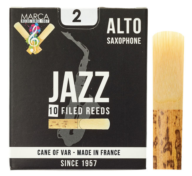 Marca Jazz filed Alto Sax 2