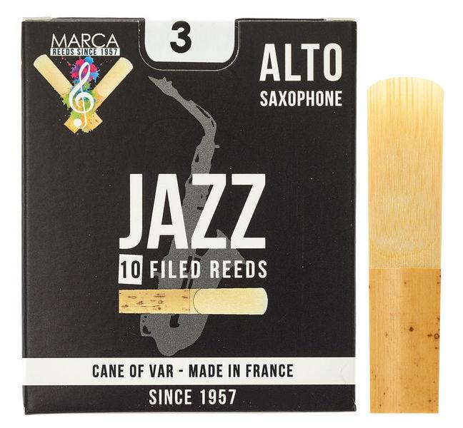 Marca Jazz filed Alto Sax 3