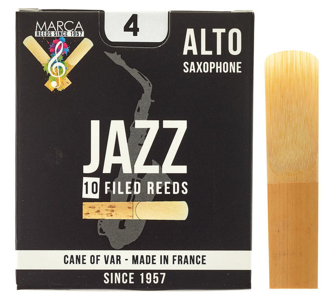 Marca Jazz filed Alto Sax 4