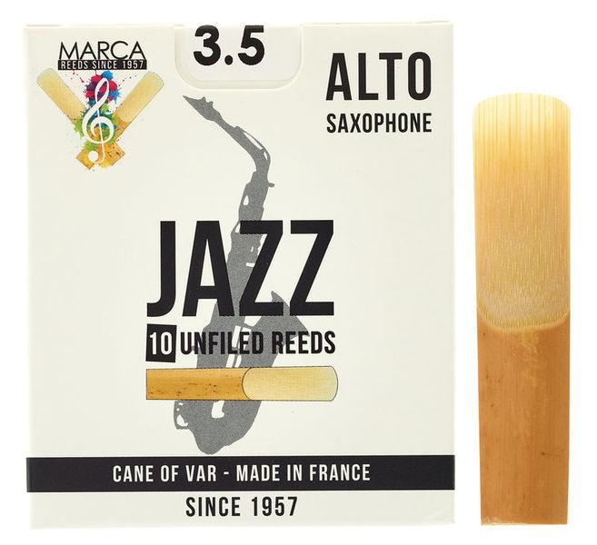 Marca Jazz unfiled Alto Sax 3,5