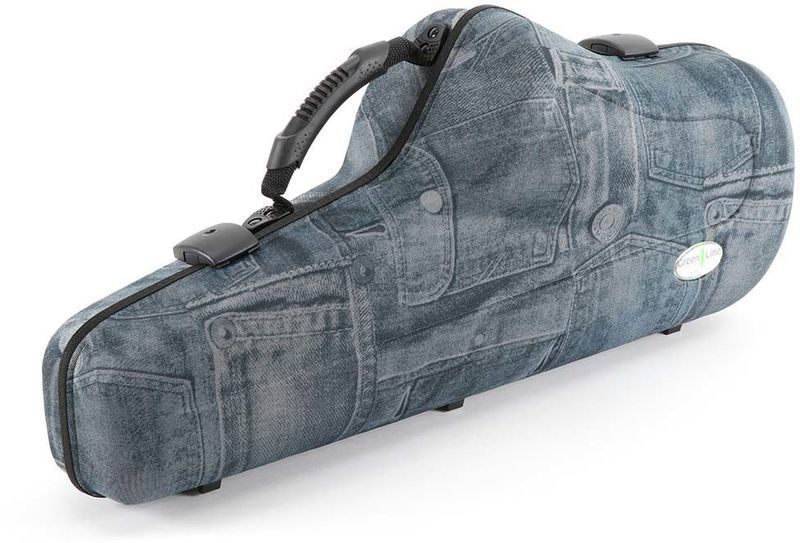 JW 51092 Alto Sax Case Jeans Jakob Winter