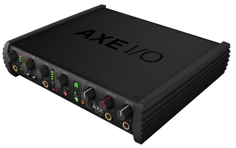 AXE I/O IK Multimedia