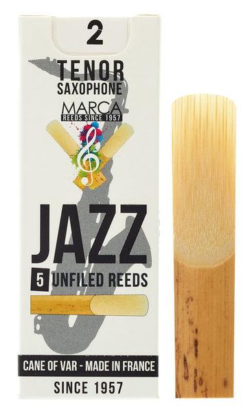 Marca Jazz unfiled Tenor Sax 2