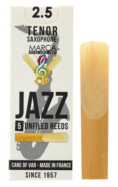 Marca Jazz unfiled Tenor Sax 2,5