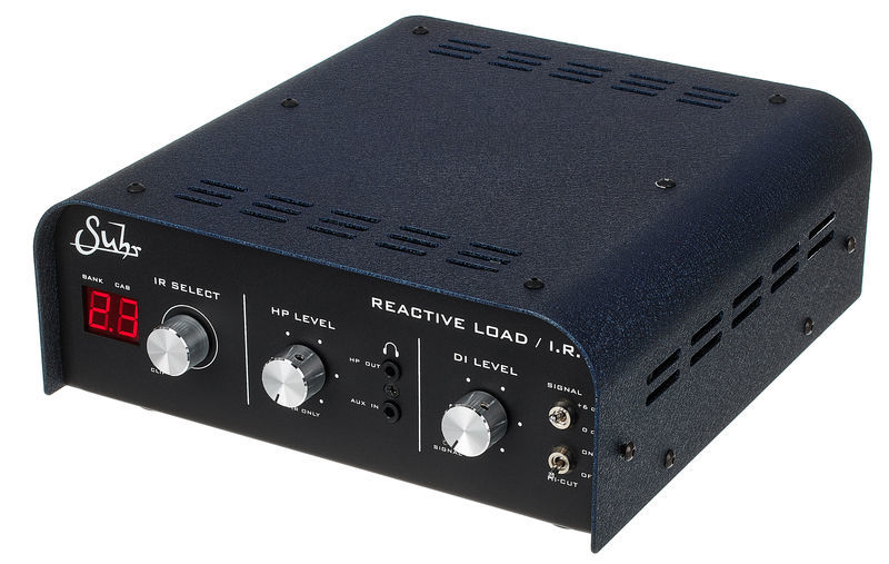 Reactive Load IR Suhr