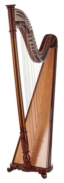 Roth & Junius Celtic Pillar Harp Kendra MA
