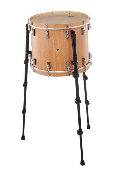 "Black Swamp Percussion MB18FA Multi Bass 18"""