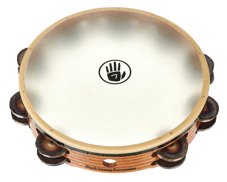 Black Swamp Percussion TD1S Tambourine