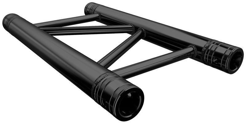 Global Truss F32050-B Truss 0,5 m Black