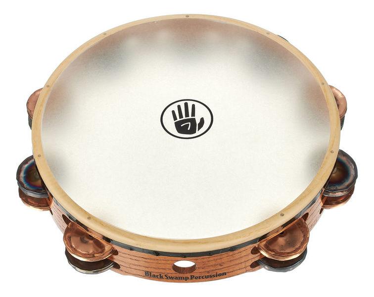 Black Swamp Percussion TC1S Tambourine