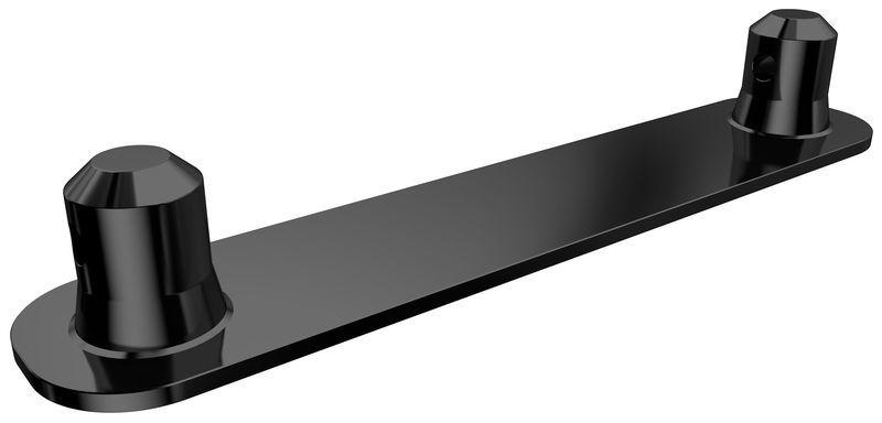 F32BASE-B Base Plate Black Global Truss