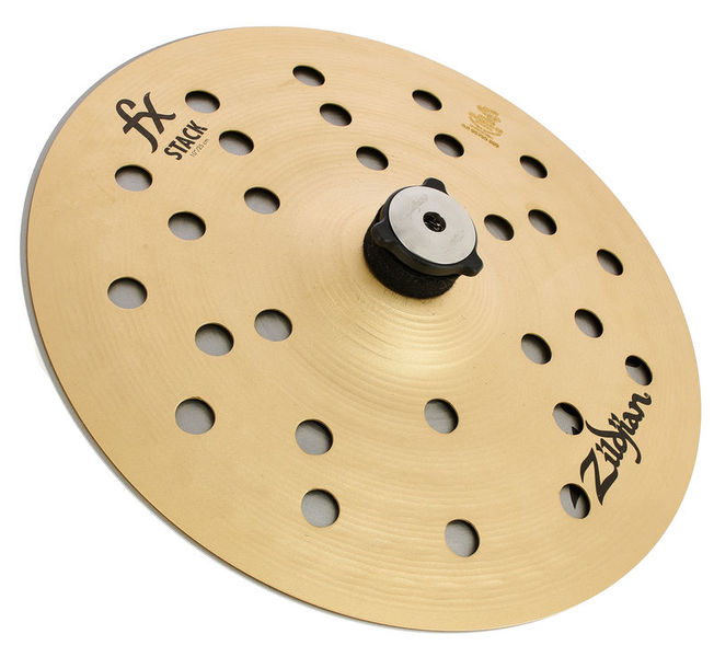"Zildjian 10"" FX Stacks"
