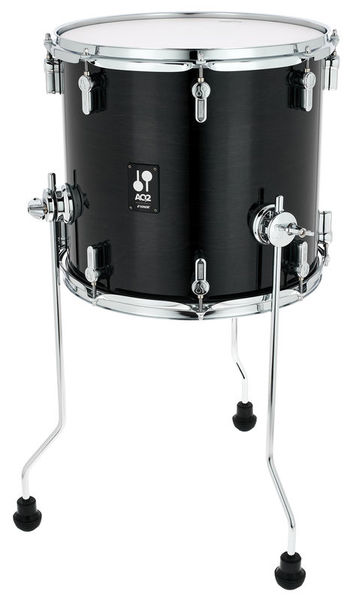 "Sonor 14""x13"" AQ2 Floor Tom TSB"