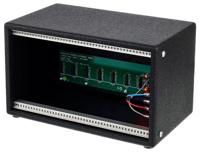 A-100 LC1 Low Cost Case VE Doepfer